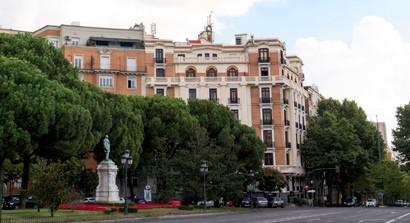 Oficinas aiyon abogados for Oficinas adolfo dominguez madrid