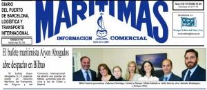 Diario Maritimas_Aiyon Abogados